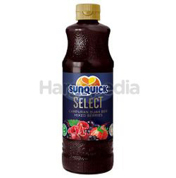 Sunquick Concentrated Cordial Mixed Berries 700ml