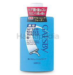Gatsby After Shave Water 140ml