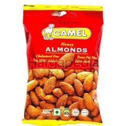 Camel Honey Almonds 40gm