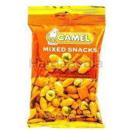 Camel Mixed Nuts 40gm