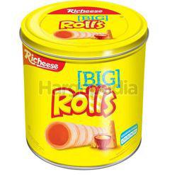 Richeese Nabati Big Roll Cheese 330gm