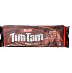 Arnott's Tim Tam Original Chocolate 200gm