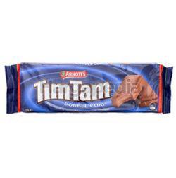 Arnott's Tim Tam Double Coat With Chocolate 200gm