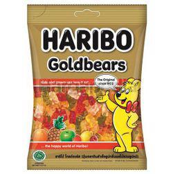 Haribo Gold Bears Gummy 160gm