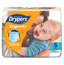 DryPantz Baby Diaper S20