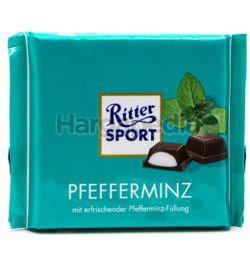 Ritter Sport Peppermint 100gm