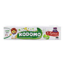 Kodomo Children Toothpaste Apple 40gm