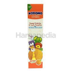 Kodomo Children Toothpaste Orange 40gm