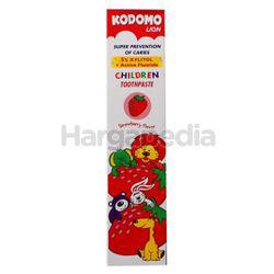 Kodomo Children Toothpaste Strawberry 40gm