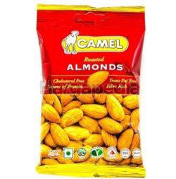 Camel Roasted Almond 40gm