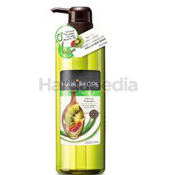 Hair Recipe Kiwi & Fig Shampoo 530ml