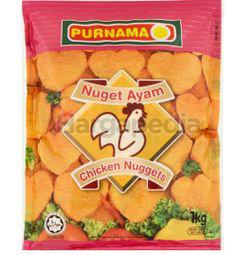 Purnama Chicken Nuggets 1kg