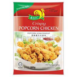 KLFC Crispy Popcorn Chicken 800gm
