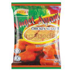 Valley Fresh Chicken Nugget 900gm