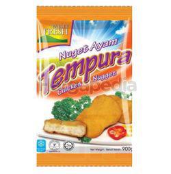Valley Fresh Tempura Chicken Nugget 900gm