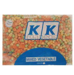 KK Mixed Vegetable 1kg