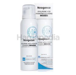 Neogence HA Hydrating Cleansing Mousse 150ml