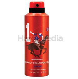 Beverly Hills Polo Club Body Spray Sport No.1 175ml