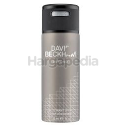 David Beckham Deodorant Spray Beyond 150ml