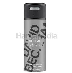 David Beckham Deodorant Spray Homme 150ml