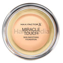 Max Factor Miracle Touch Foundation 1s