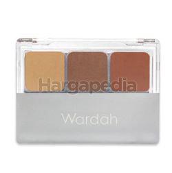 Wardah Eye Shadow 1s