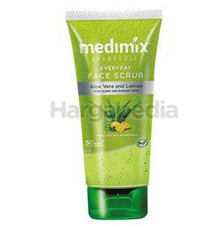 Medimix Everyday Face Scrub 150ml