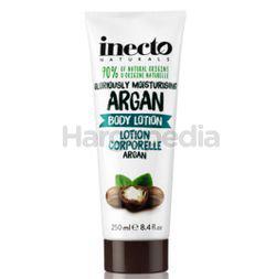 Inecto Naturals Moisturising Argan Body Lotion 250ml
