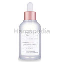 AprilSkin Bttn Pink Natural Ampoule 50ml