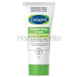 Cetaphil Moisturising Cream 50gm