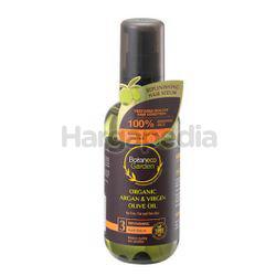 Botaneco Garden Organic Argan & Virgin Olive Oil Replenishing Hair Serum 95ml