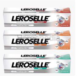 Leroselle Toothpaste 100gm