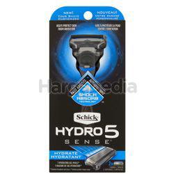 Schick Hydro 5 Sense Hydrate Kit 1s