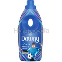 Downy Concentrated Fabric Softener Expert Sport 800ml