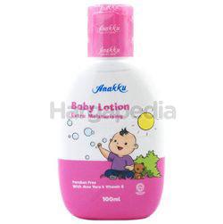 Anakku Baby Lotion Extra Moisturising 100ml