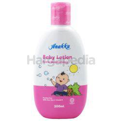 Anakku Baby Lotion Extra Moisturising 200ml