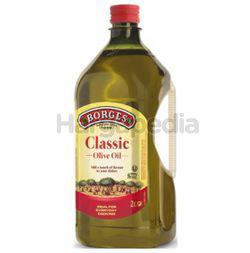 Borges Classic Olive Oil 2lit