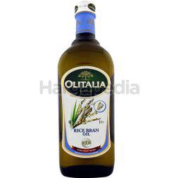 Olitalia Rice Bran Oil 1lit