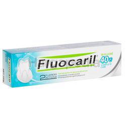 Fluocaril 40 Plus Complete Care Toothpaste 100gm