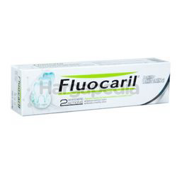 Fluocaril Whitening Toothpaste 100gm
