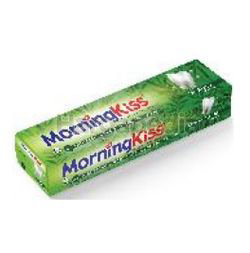 Morning Kiss Toothpaste with Tea Tree Oil 175gm