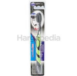 Morning Kiss Optimus Charcoal Toothbrush 1s