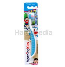 Morning Kiss Doroeman Children Toothbrush 1s