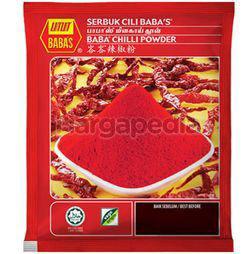 Baba's Chilli Powder 3kg