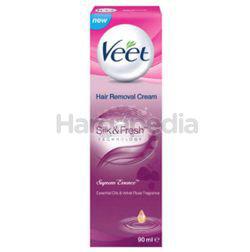 Veet Hair Removal Cream Supreme Essence 90gm