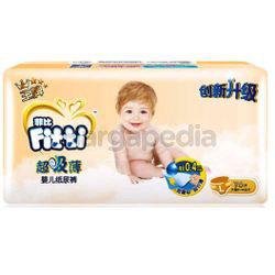 Fitti Gold Tape Diaper L36
