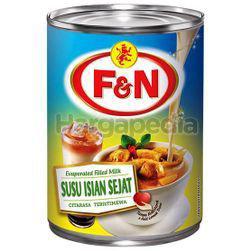 F&N Evaporated Filled Milk 390gm
