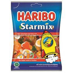 Haribo Starmix Gummy 160gm
