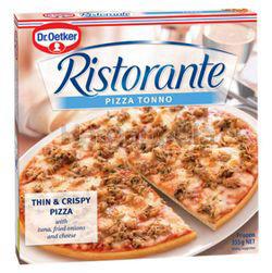 Dr. Oetker Tonno Ristorante Pizza 355gm