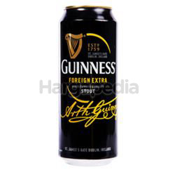 Guinness Foreign Extra Stout Can 500ml
